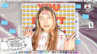 Смотреть клип Baby Queen - Internet Religion