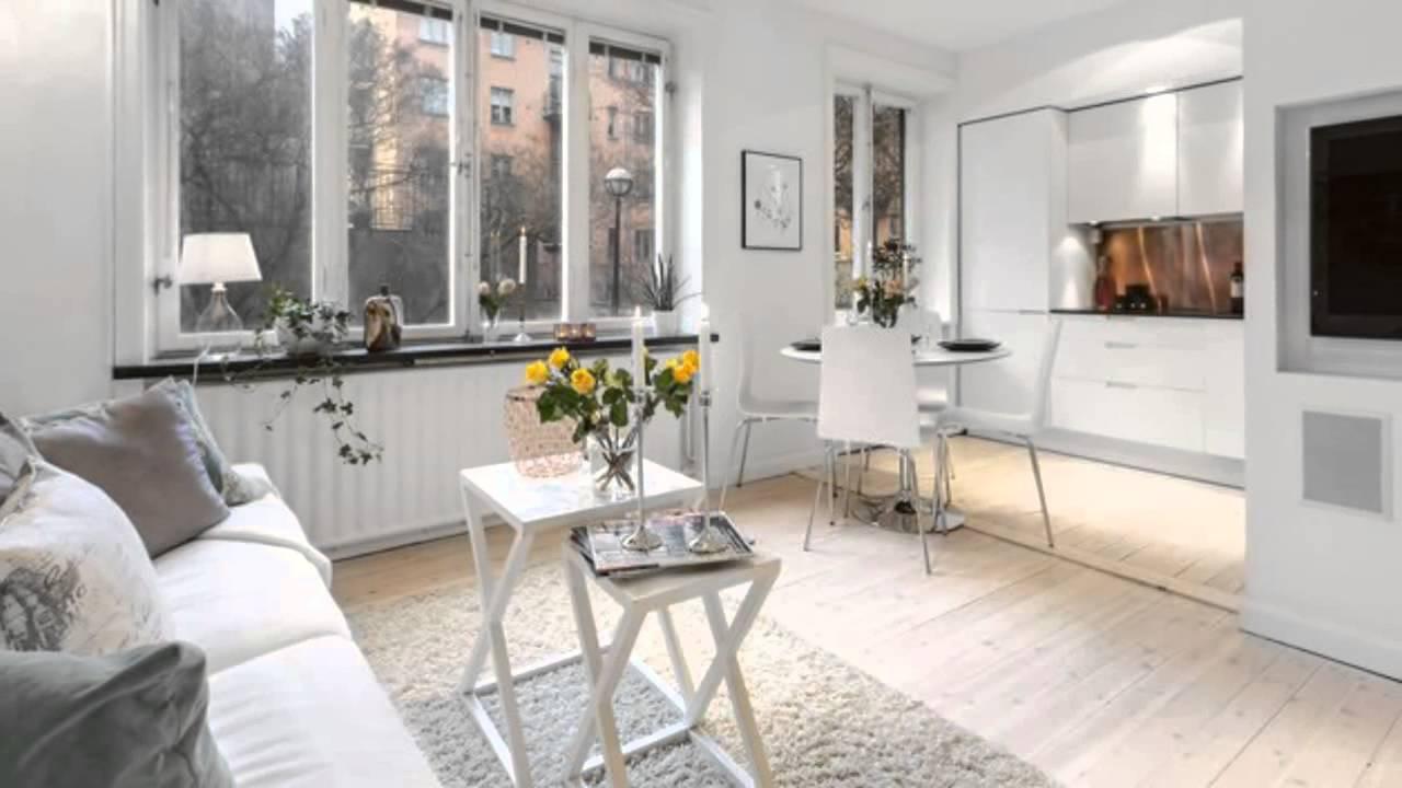 Kleine wohnung geschmackvoll einrichten zimmerdeko - Gastezimmer gestalten ...