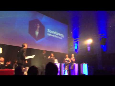 Young Technology Award 2015