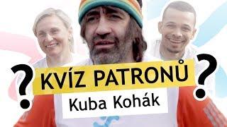 Sparta vs. Slavia? Sportovní kvíz Jakuba Koháka | #sportujsnami