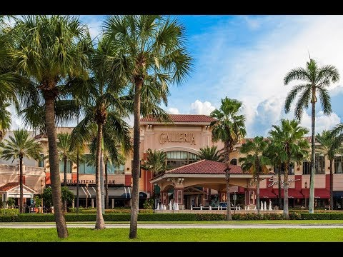 The Galleria at Fort Lauderdale Promo