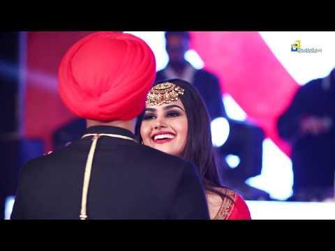 The Best Wedding Cinematography 2018 || Dr.Karanvir + Dr.Harmanpreet ||