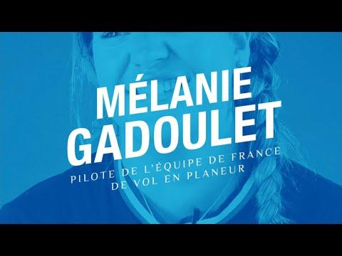 | Du côté des bleues | Mélanie Gadoulet