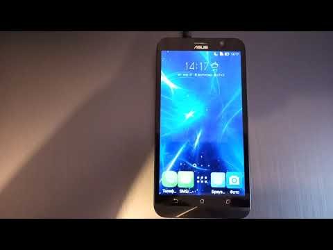 Смартфон ASUS ZenFone Go TV G550KL