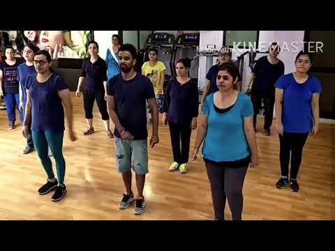 Gabru Di Life Ban Jao Choreography By (Shally Mehra)