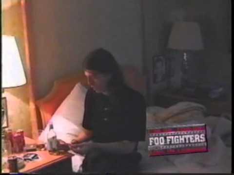 Foo Fighters live - Brixton Academy, London, UK - 11/15/95 (I'm OK, Eur OK)