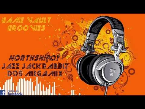 Game Vault Groovies: Jazz Jackrabbit OST Megamix by NortShip01 (DOS) [HD]