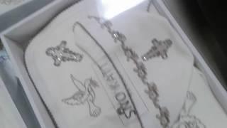видео Товары для крещения