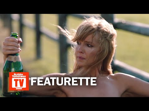 Yellowstone S01E03 Featurette  'Behind the Story'  Rotten Tomatoes TV