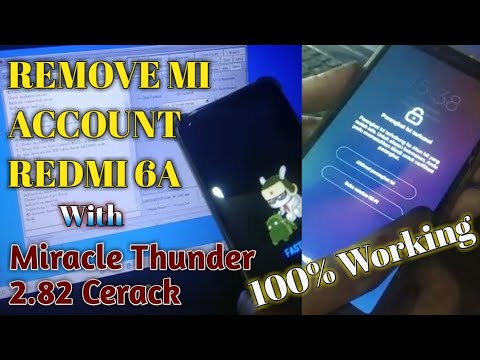 remove-mi-account/micloud-redmi-6a-white-miracle-thunder-crack