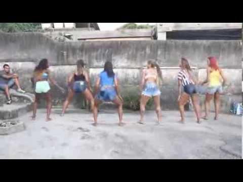 Bonde Das Maravilhas- Performance Voltando a Origem ♫ thumbnail