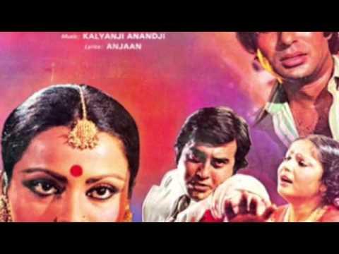 Lata Mangeshkar & Mahendra Kapoor - Pyar Zindagi Hai