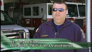 2-8-09 Trainee Firefighters