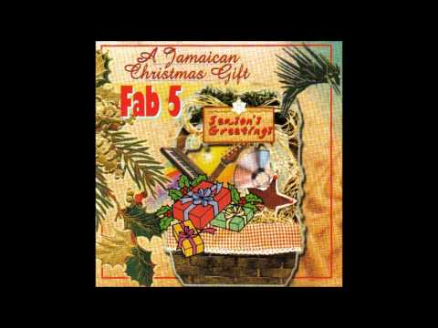Fab 5 - Christmas Breeze A Blow