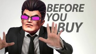 Saints Row: The Third Remastered - Before You Buy (Video Game Video Review)
