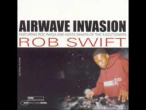 Rob Swift - Track 1