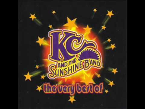 Kc & The Sunshine Band - Black Water Gold