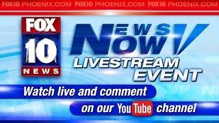 FNN: I-10 Serial Shooter Updates