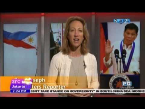 Philippines stock market shines despite tensions