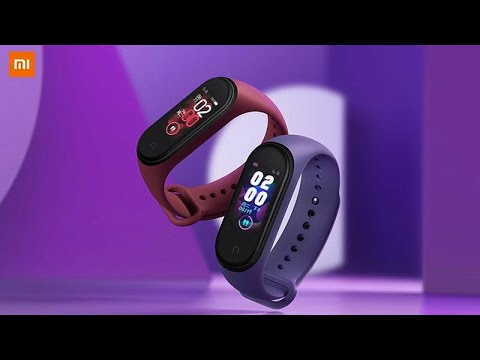 Mi Band 4 | How To Buy | About Band | New Features | Launch In India
