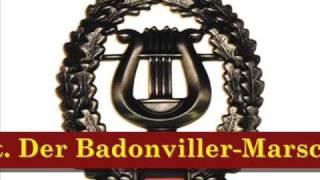 Badonviller / Badenweiler Marsch