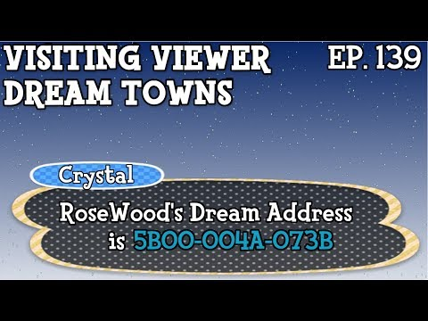 Visiting Viewer Dream Towns (139)