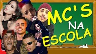Baixar MC'S NA ESCOLA! ( MC Lan, MC Tróia, MC Brinquedo, MC Zaac, Anitta, MC Livinho, Ludmilla)