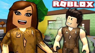 OUR FIRST HOME - POOR TO RICH EP.1 | Bloxburg | Roblox Roleplay
