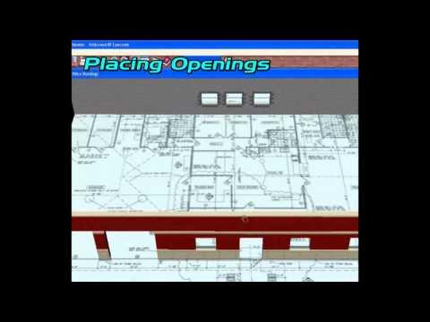 Master Estimator With OS3DE Demo Video (13:12)