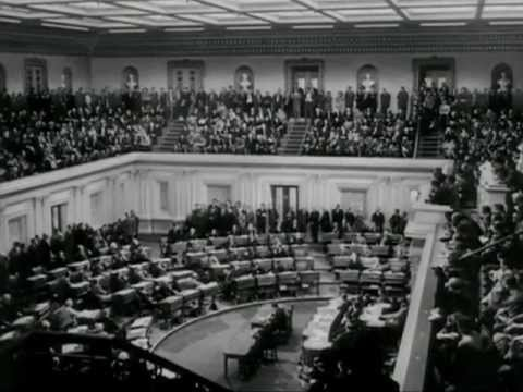 Mr. Smith Goes to Washington-Filibuster