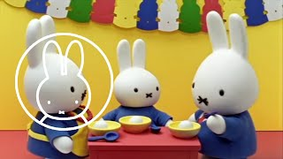Miffy and the Birthday Cake • Miffy and Friends