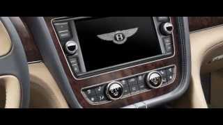 2016 Bentley Bentayga: Craftmanship