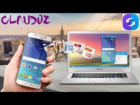 """Conecta Y Usa Tu Celular En La PC """"SideSync"""" TUTORIAL"""
