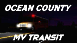 MV Transit - France District scolaire du comté d'Ocean (Ocean County School District) Roblox