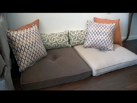 Decorating Ideas For Cozy Seating Nooks : Decorating U0026 Interior Design    YouTube