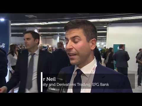 Alexander Neil, Head of Equity and Derivatives Trading, EFG Bank