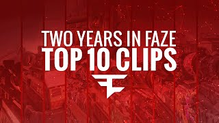 One of FaZe Rain's most recent videos: