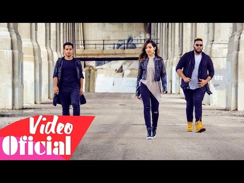 "Ronnie y Amy Feat. Musiko ""Con Todo"" Video Letra Oficial"