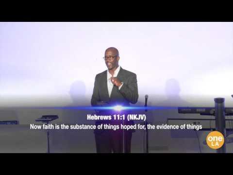 """Ways To Retain Faith"" - Pastor Mark Baker"