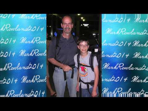Mark Rowland Feature2014