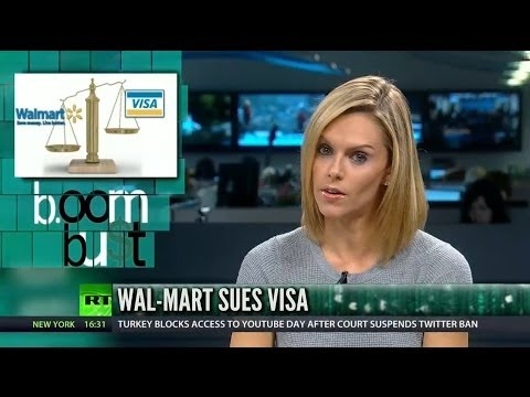 [90] John Quiggin on macro economics and Visa vs. Wal-Mart