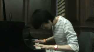 คนน่ารักมักใจร้าย (piano version)