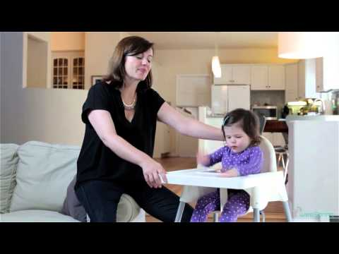 IKEA Antilop Highchair | Video Review From weeSpring