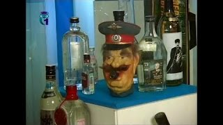видео Музей истории русской водки