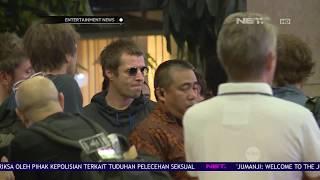Download Video Kunjungan Liam Gallagher Ke Indonesia MP3 3GP MP4
