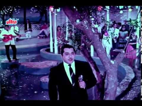 Dil Jo Na Keha Saka Pradeep Kumar, Mohammed Rafi, Bheegi Raat Song