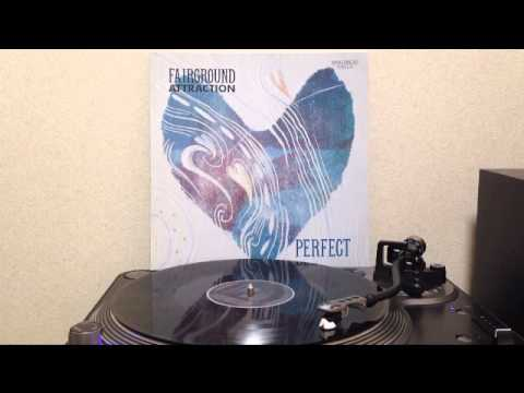 Fairground Attraction - PERFECT (12inch)