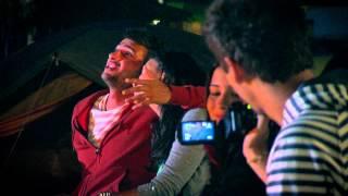 LaLa Band - Fata din Vis (Cover) in Pariu cu viata