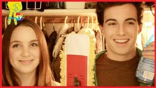 10 Ways to Get Out of Chores with Alexa Losey and Noland Ammon