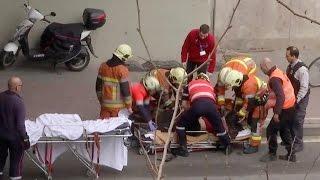 ارتفاع حصيلة ضحايا تفجيرات بروكسل لـ 35 قتيلا و135 مصابا